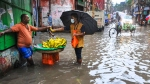 Rain fury sweeps through India: 27 dead in Kerala, 5 in Uttarakhand; several other states affected