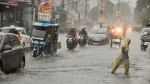 Kerala rains: Orange Alert for 8 districts, heavy rainfall with thunderstorm lashes several parts