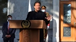 Imran Khan speaks of better ties with India and rubs T-20 World Cup victory
