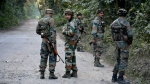 Massive search operation to neutralise hiding terrorists in J&K's Poonch, Rajouri enters 12th day