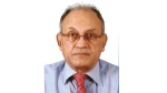 Noted oncologist Dr M Krishnan Nair dies at 81