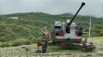 L70 Anti Aircraft guns inducted by Indian Army along China border