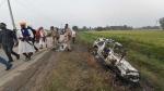 Supreme Court to hear Lakhimpur Kheri violence matter today