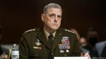 Top US general says China hypersonic missile test is 'very concerning'
