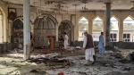 Suicide attack on Shiite mosque in Afghanistan: Death toll rises to 47