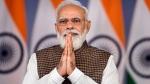 1 billion vaccines: Thank you doctors and nurses says PM Modi