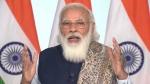 India has a protective shield of 100 crore vaccine doses: PM Modi