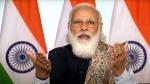 PM Modi greets people on Milad-un-Nabi