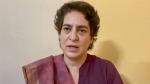 UP: Priyanka Gandhi flags off 'Pratigya Yatras' from Barabanki