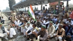 Lakhimpur Kheri violence: SKM's 'rail roko' protest today, likely to affect train movement