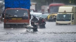 Heavy downpour in Kerala for next 2 days; rainfall activity likely to reduce in Uttarakhand