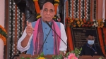India not for starting conflicts but always ready to face challenges: Rajnath Singh