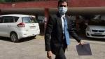 NCB Mumbai director Sameer Wankhede visits Delhi headquarters