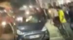 Madhya Pradesh: Child among 2 injured after speeding car rams into Durga procession