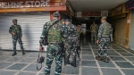 J&K: ISI backed terrorists prepared list of over 100 non-Muslims to target