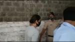Shahrukh Khan meets with Aryan Khan at Arthur Road jail for 20 minutes