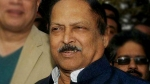 Bengal minister Subrata Mukherjee shifted to ICU after breathing troubles