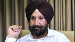 If Punjab today faces any threat, then it is from Amarinder Singh: Punjab Dy CM Randhawa