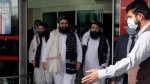 Indian reps to come face-to-face with Taliban leadership at Moscow today