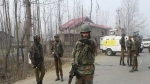 All in a day: Four terrorists responsible for migrant worker killings in J&K gunned down