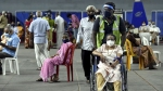 India's COVID-19 vaccination coverage now at 99.12 crore