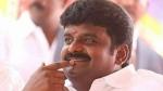 DVAC files corruption case against another AIADMK leader C Vijayabaskar, raids 43 locations