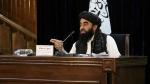 Taliban's new order: No public executions