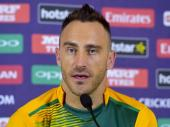 Du Plessis aims for series win