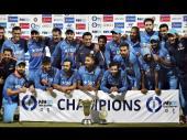 Ind-Eng 3rd ODI: Statistical highlights