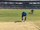 2nd ODI: England win toss against India