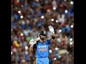 Kohli completes 1000 ODI runs as skipper