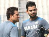 'Sachin much better player than Virat'