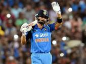 Kohli reveals how he chases down totals