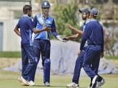 Jharkhand cruise to win over Services