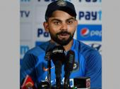 Kohli blames 'worst batting' display