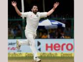 4th Australia Test: India call up Shami