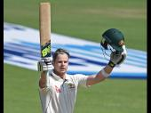 Smith reaches career high ICC ratings