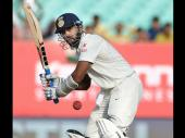 4th Test, Day 2: Vijay falls early