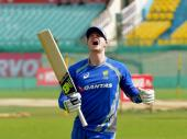 Steve Smith reconciles with Team India
