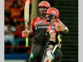 Preview: IPL 2017: Match 29: RCB Vs SRH