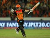 IPL: Highlights: Hyderabad Vs Kolkata