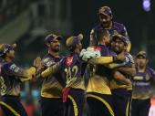 IPL: KKR's likely Playing XI Vs RPS