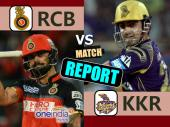 IPL 10: RCB opt to chase against KKR