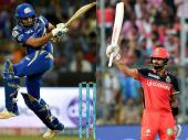 Preview: IPL 2017: Match 38: MI Vs RCB