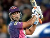 IPL: MS Dhoni trolls Ashok Dinda