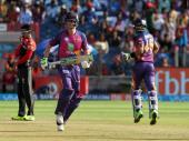 IPL 2017: Match 34: RPS 157/3