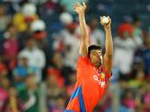 IPL 2017: GL release Shivil Kaushik