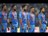 CT 2017: Clarke picks probable India XI