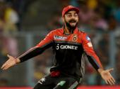 IPL 2017: Kohli rings bell at Eden