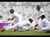 England's Zafar Ansari quits cricket